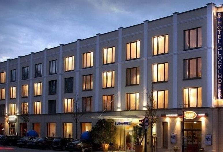 Hotel Glöcklhofer, Burghausen