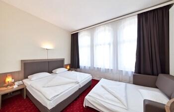 Nuotrauka: Novum Hotel Holstenwall Hamburg Neustadt, Hamburgas