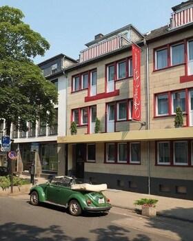 Picture of Hotel Brenner in Koblenz