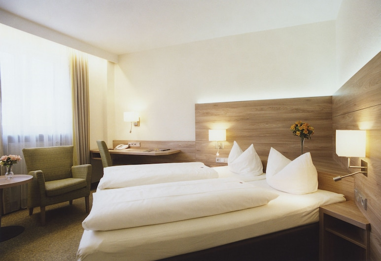 Hotel Jedermann, Munich, Superior Double or Twin Room, Guest Room
