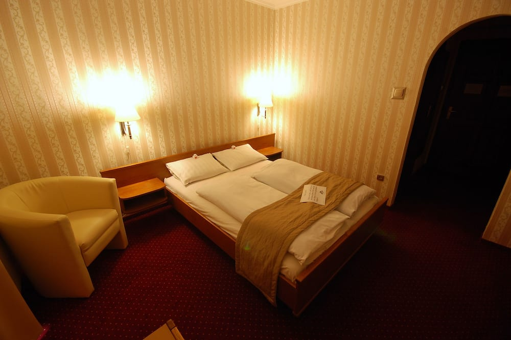 Apartament standardowy - Salon