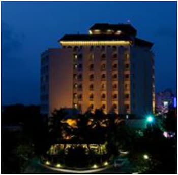 Picture of The Gateway Hotel Marine Drive Ernakulam in Cochin