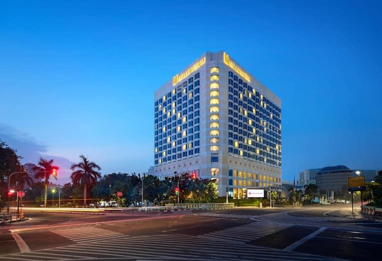Millennium Hotel Sirih Jakarta, Jakarta