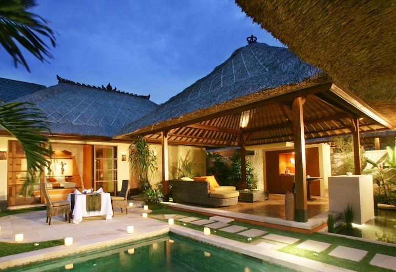 Novotel Bali Benoa, Nusa Dua, Villa, 1 Bedroom (Private Pool Beach Wing), Living Area