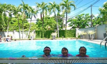 Mynd af Country Heritage Resort Hotel í Surabaya