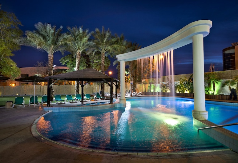 Be Club Hotel , Eilat, Pool