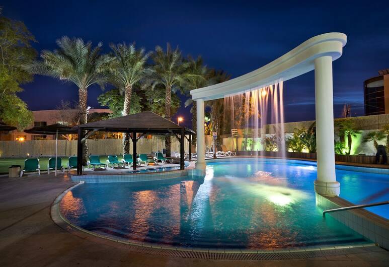 Be Club Hotel – All Inclusive, Eilat, Pool