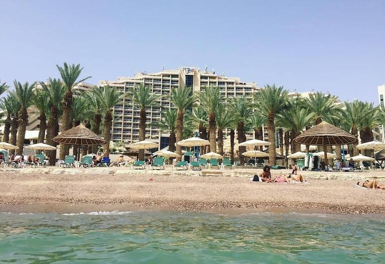 Dan Eilat, Eilat, Strand