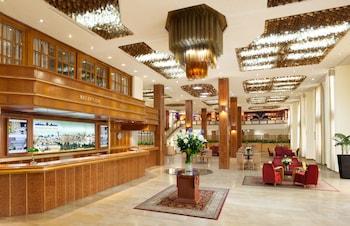 Jeruzalem — zdjęcie hotelu Jerusalem Gate Hotel