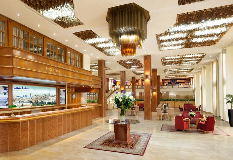 Jerusalem Gate Hotel, Yerusalem