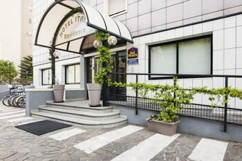 Picture of Best Western Hotel Residence Italia in Quartu Sant'Elena