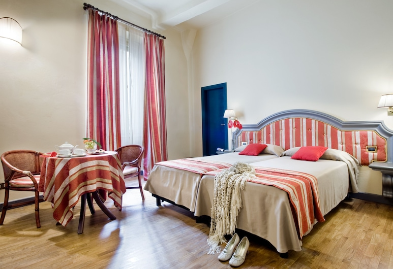 Hotel Unicorno, Florencia