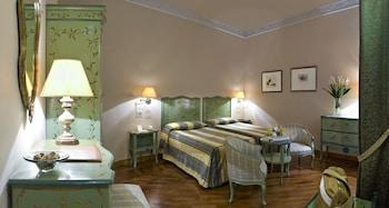 Foto Hotel Pierre di Florence