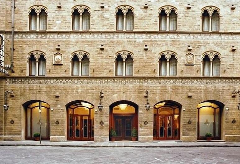 Hotel Pierre, Φλωρεντία, Δωμάτιο επισκεπτών