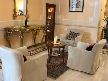 ภาพ โรงแรมปิแยร์ ใน ฟลอเรนซ์