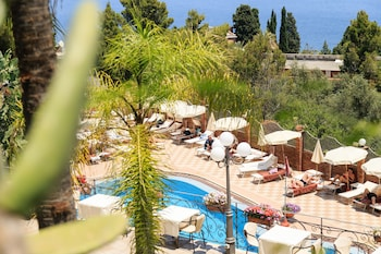 Bild vom Hotel Ariston & Palazzo Santa Caterina in Taormina