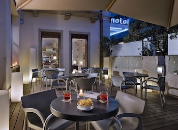 Fotografia hotela (Best Western Plus Hotel Bologna) v meste Mestre
