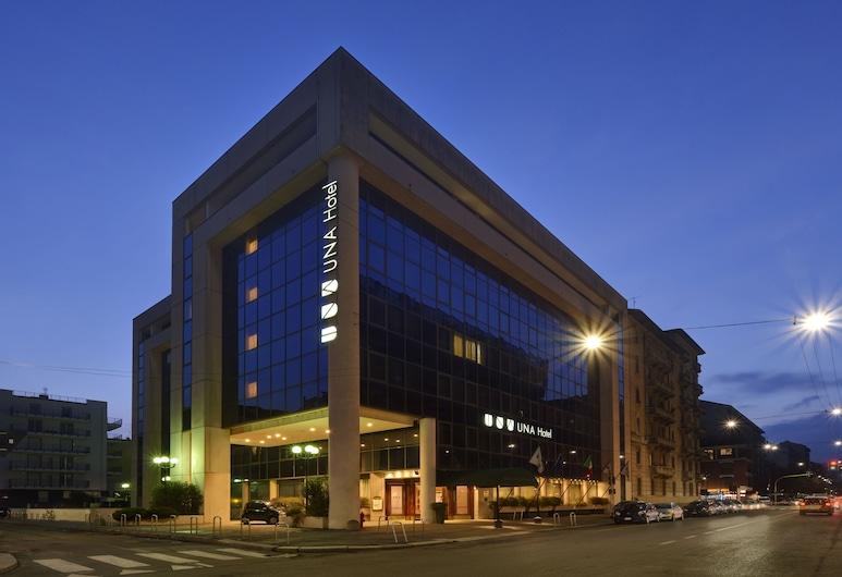UNAHOTELS Scandinavia Milano, Milano, Facciata hotel