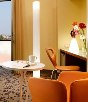 Picture of UNAHOTELS Mediterraneo Milano in Milan