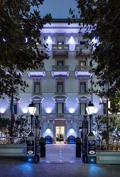 Selline näeb välja LHP Hotel Montecatini Palace & SPA, Montecatini Terme