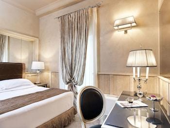 Picture of Hotel Barocco in Rome