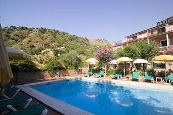 Obrázek hotelu Hotel Villa Sirina ve městě Taormina