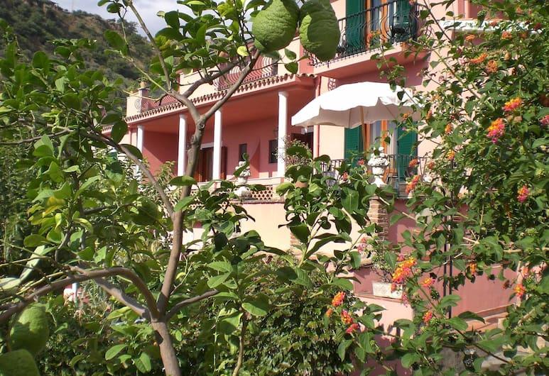 Hotel Villa Sirina, Taormina
