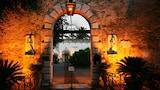 Taormina hotel photo