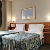 Habitación Confort con 1 cama doble o 2 individuales, vista al jardín - Sala de estar