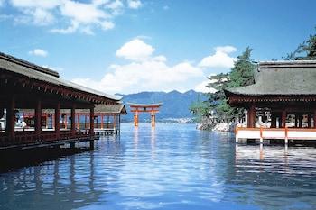 Nuotrauka: Grand Prince Hotel Hiroshima, Hirošima