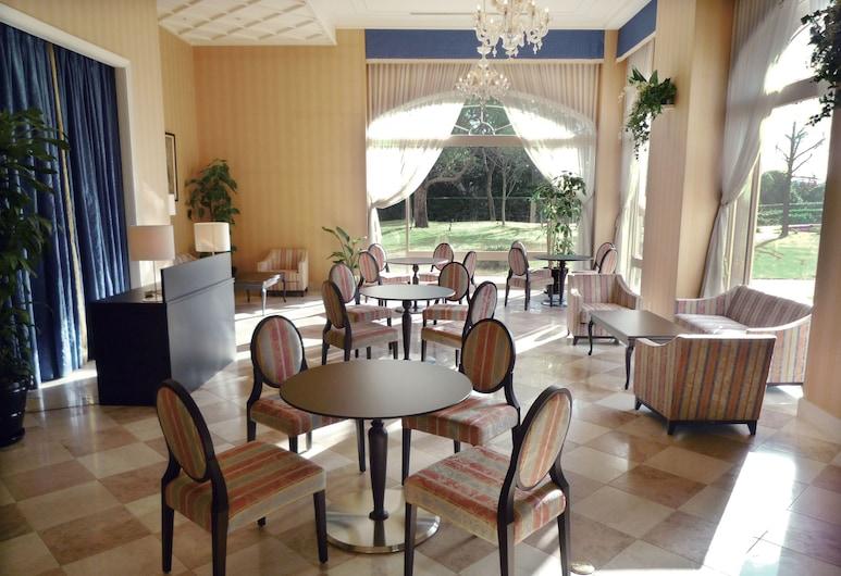 Hotel Nikko Huis Ten Bosch, Σασέμπο, Μπαρ ξενοδοχείου