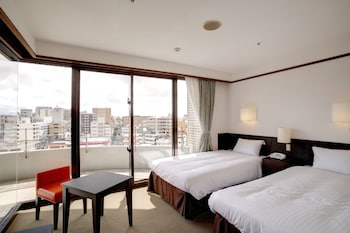 Picture of Hotel Resonex Naha in Naha