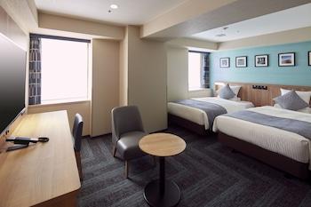 Picture of Hotel MyStays Yokohama in Yokohama