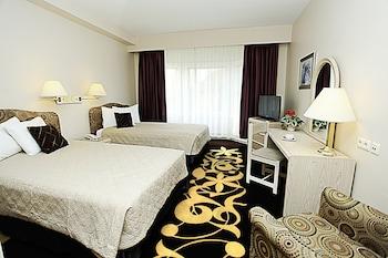 里加瑪拉機場飯店的相片