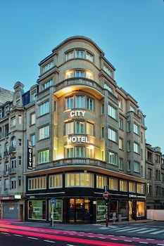 Bild vom City Hotel in Luxemburg-Stadt