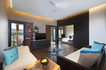 Gambar The Andaman, a Luxury Collection Resort, Langkawi di Langkawi