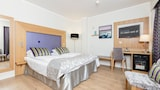 Book this In-room accessibility Hotel in Kongsberg