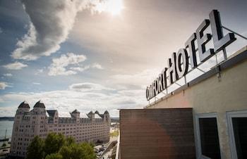 Fotografia hotela (Comfort Hotel Boersparken) v meste Oslo