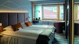 Choose This 3 Star Hotel In Tromso