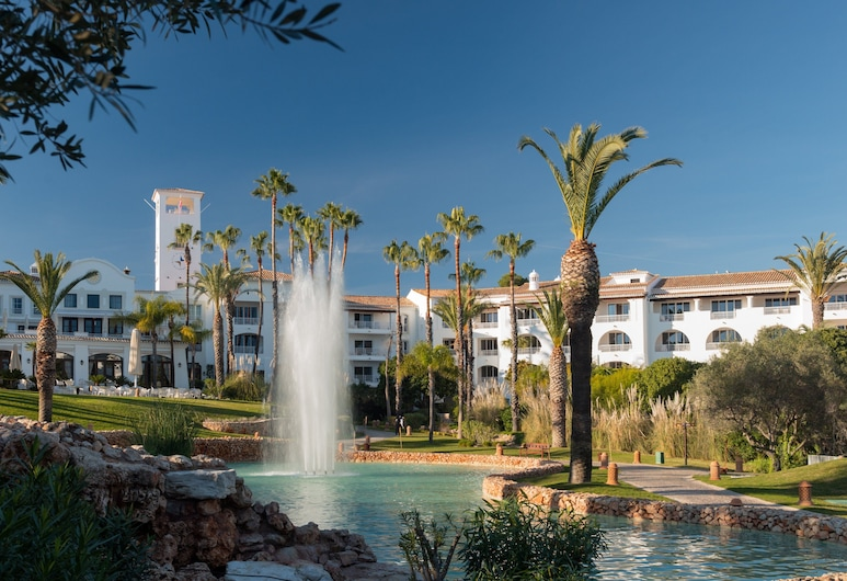 Vila Vita Parc Resort & Spa, Лагоа