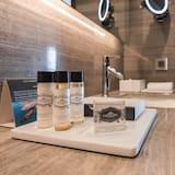 Nhà Duplex, 1 giường đôi (Suite) - Phòng tắm