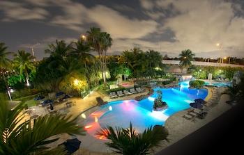 Karolayna bölgesindeki Embassy Suites by Hilton San Juan Hotel & Casino resmi