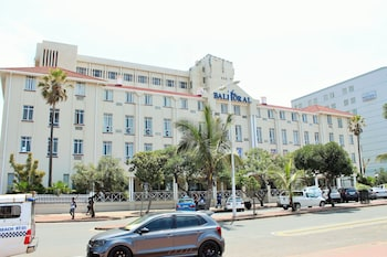 Picture of The Balmoral Hotel in Durban