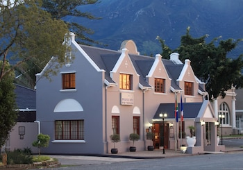Picture of Protea Hotel by Marriott George Outeniqua in George