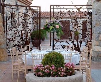 아빌라의 호텔 세르코텔 쿠아르토 포스테스 사진
