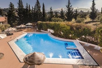 Picture of Alixares Hotel in Granada