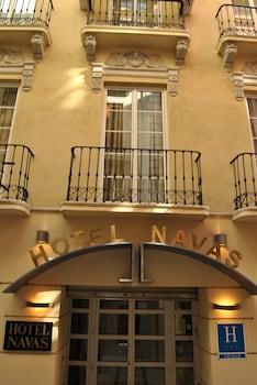 Granada bölgesindeki Navas Hotel resmi