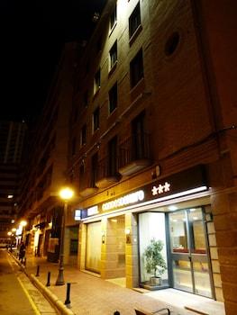 Gambar Hotel Condes de Haro di Logrono
