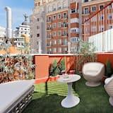 Camera doppia, terrazzo - Vista balcone