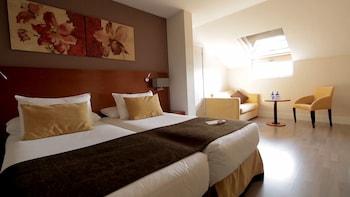 Fotografia hotela (Hotel Puerta de Toledo) v meste Madrid